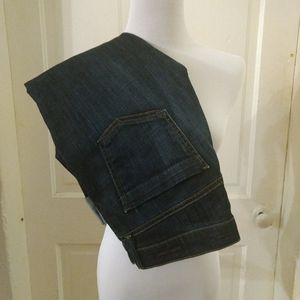 Citizens of Humanity Dani Crop Jeans Size 27